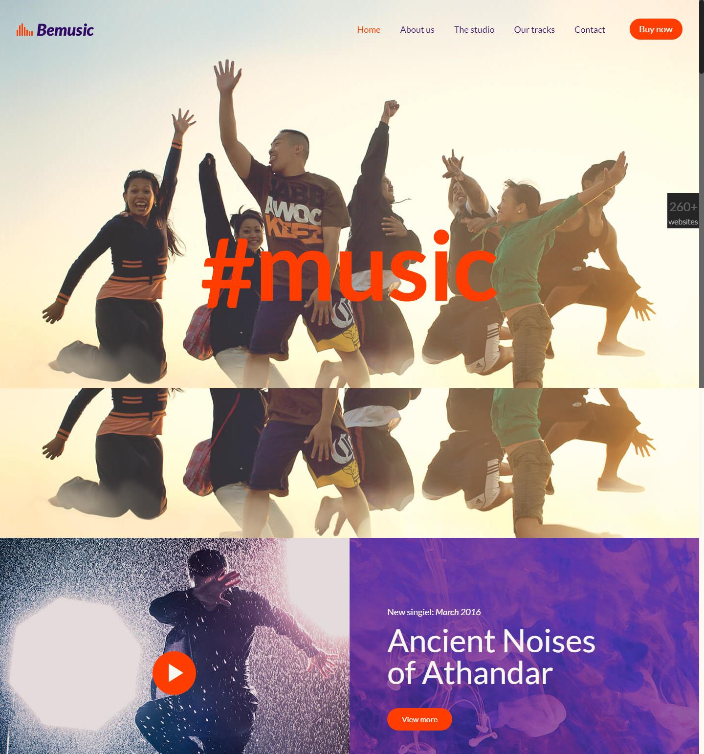 themes Music1