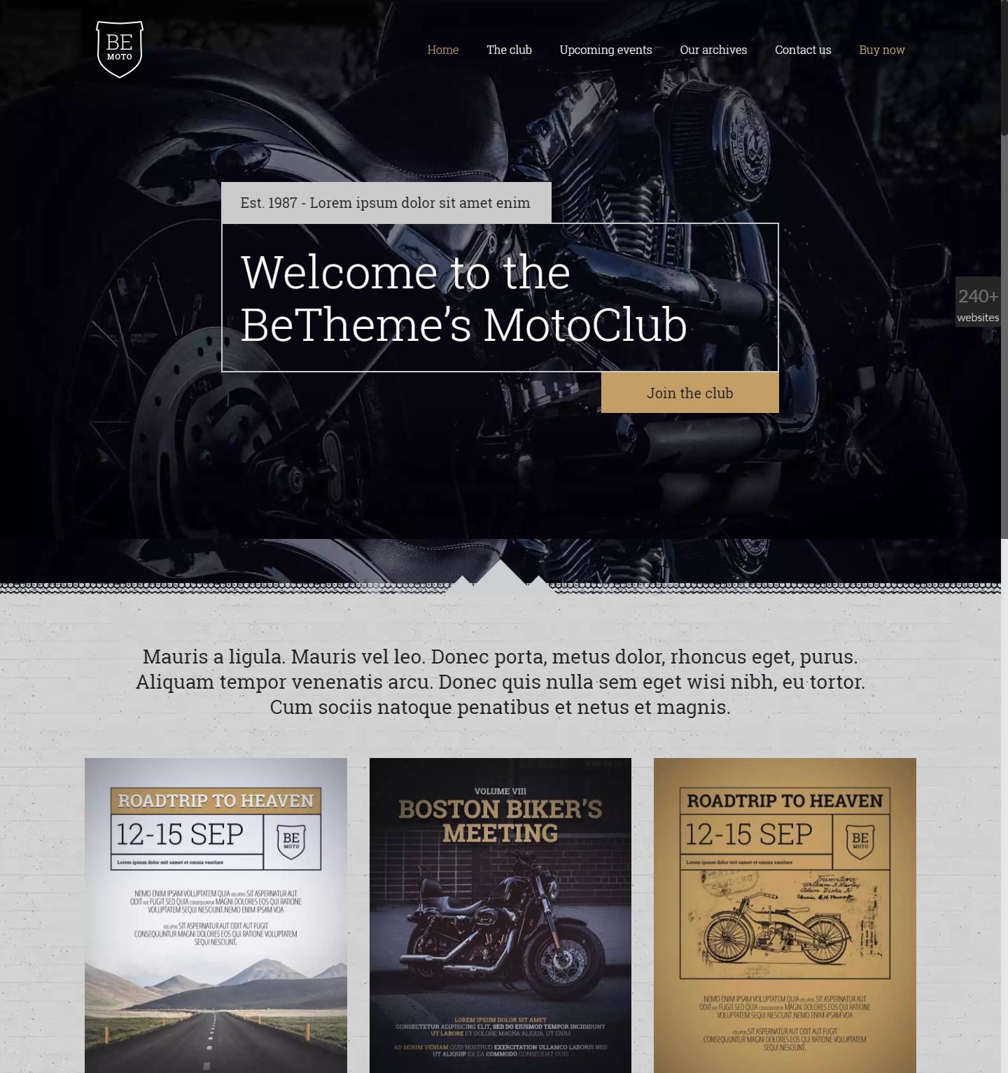 themes moto1