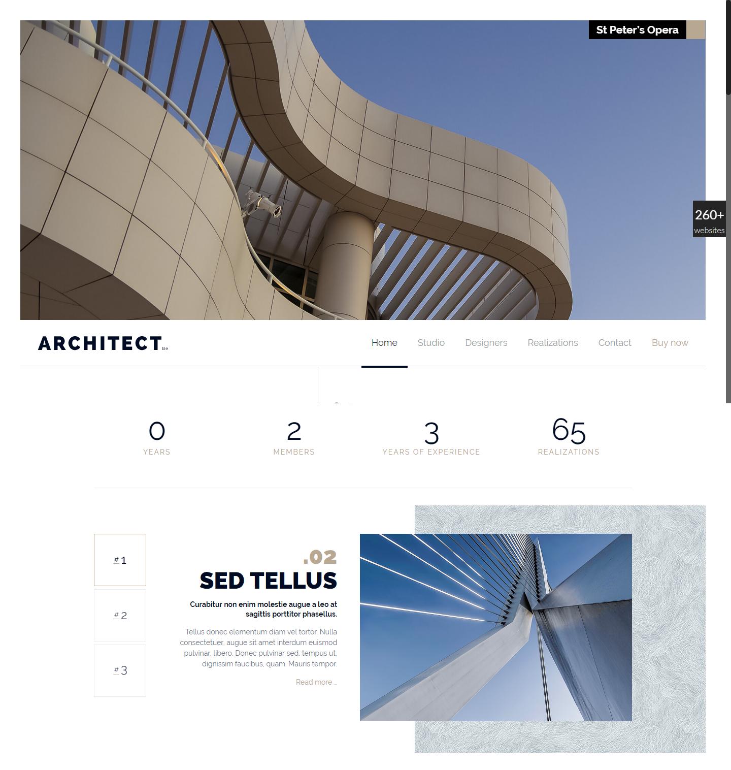 themes architect1